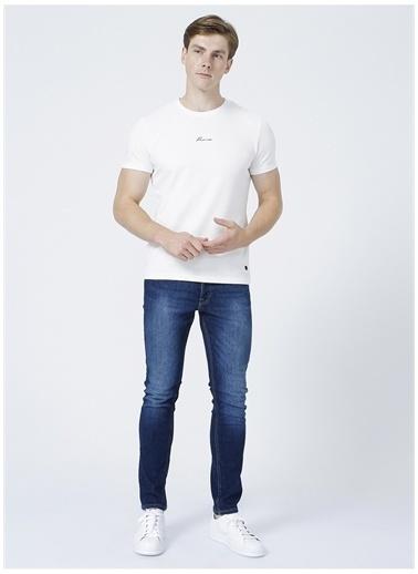 Jack & Jones Jack & Jones Erkek Denim Pantolon Renksiz